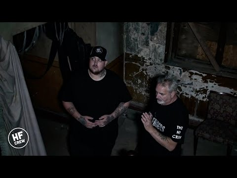 GHOSTS of The WHITE LADIES PRIORY | HAUNTED FINDERS from YouTube · Duration:  28 minutes 48 seconds