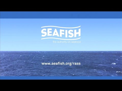 RASS - Risk Assessment for Sourcing Seafood: Tutorial 1 of 2