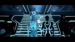 Daft Punk - Fall (DJ DLG Lazor Remix) (OST Tron).m