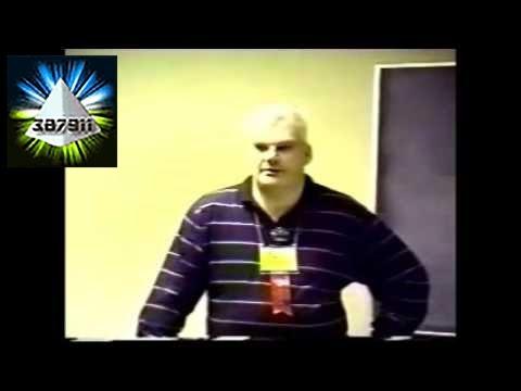 Phil Schneider 🎤 Secret Grey Alien Agenda Dulce Underground Base UFO Disclosure 👽 Alien Conspiracy