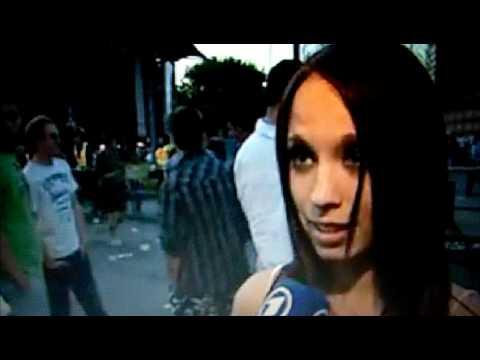 Selbstmord-Drama?: Jugendliche znden sich an: 16-Jhriger