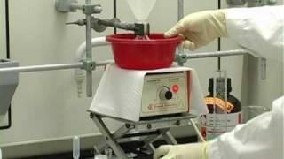 מעבדה בכימיה אורגנית 1 04