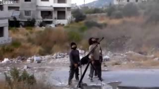 Авиация ВКС России накрыла прямым попаданием боевиков ИГИЛ