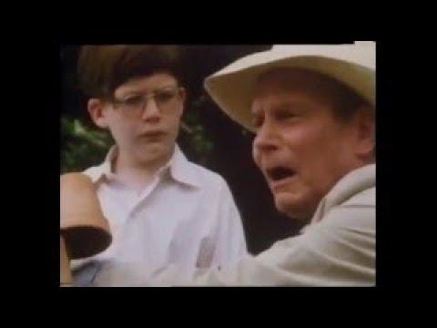 A Voyage Round My Father 1982 TV Drama