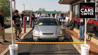 Kokomo Cars & Coffee   May 2015 Limbo Contest