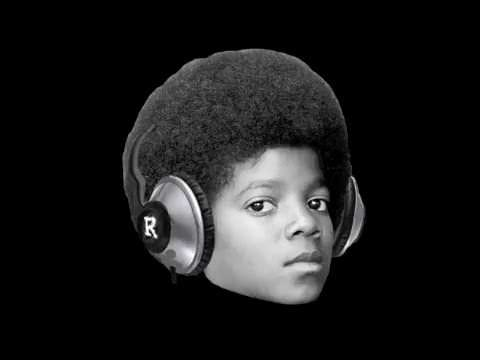 Michael Jackson - Rock With You (The Reflex Revision)