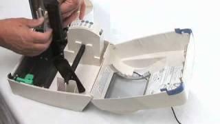 видео Принтер этикеток Datamax E-4304