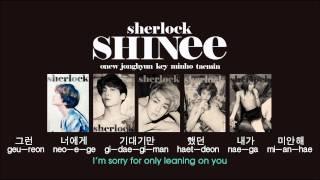 [EngSub] SHINee - The Reason