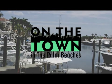 On the Town - Palm Beach Gardens