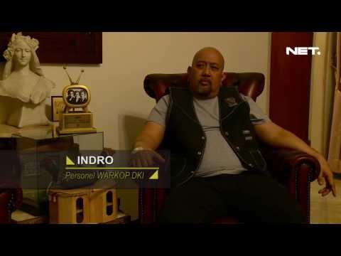 NET24 - The legend Warkop DKI