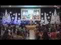Ibadah Raya V, Gereja Bethany Malang, 17 Desember 2017 - Pdm. Honggo Radian
