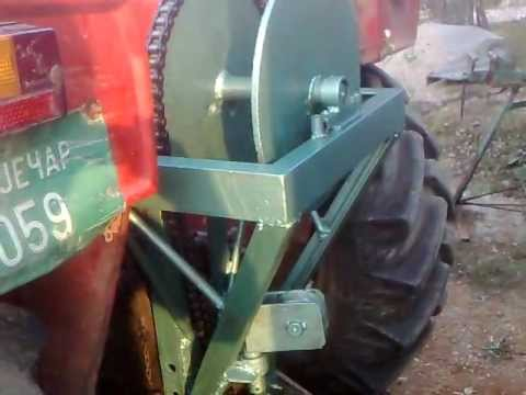 Vitla traktorska 9, imt 560  +38160 44 20 121