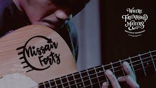 Nissan Fortz  - LIVE from WFM -  Ruang Putih