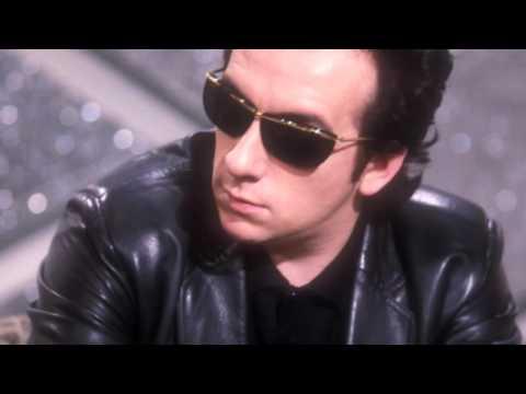 Elvis Costello talks to Will Gompertz   BBC News