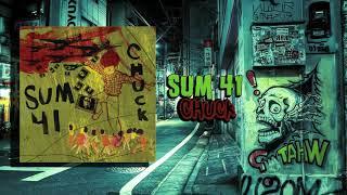 Sum 41 - Get Back (Rock Remix Feat. Ludacris) [Chuck (European iTunes Edition)]