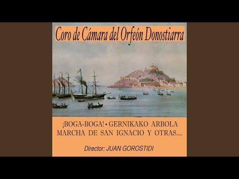 Marcha de San Ignacio (Himno Vasco)