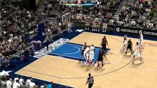 PC Игры Рецензии - NBA 2K10