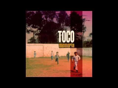 Toco - Cigana feat. Nina Miranda