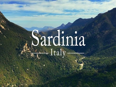 This Will Make You Want to Visit Sardinia