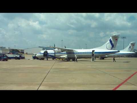 saigon domestic airport