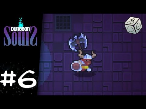 Viking gameplay: it's still going strong! - Let's Play Dungeon Souls #6