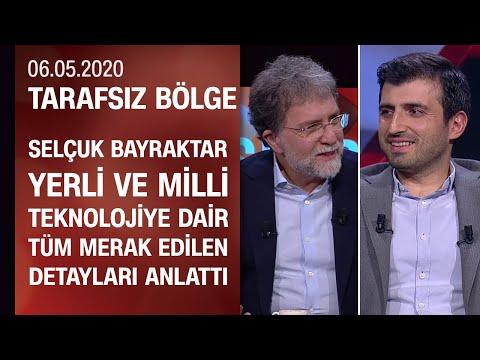 Selçuk Bayraktar,  Mehmet Ceyhan, Mehmet Çilingiroğlu TarafsızBölge'de soruları yanıtladı-06.05.2020