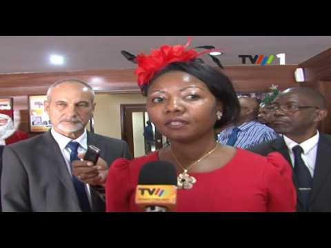 Renamo diz que quer colaboração institucional com a TVM