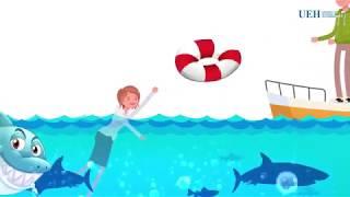 UEH_Chuyên ngành Quản trị rủi to tài chính và bảo hiểm