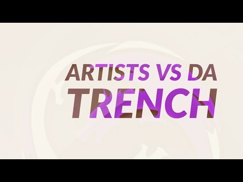 Artists of war vs Mariana trench midweek random recap