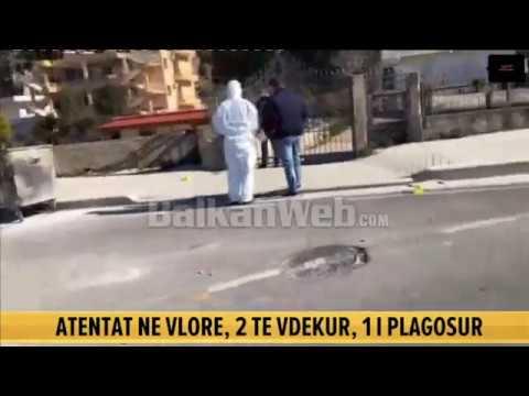 Vrasja në Vlorë, banori: Dëgjuam shumë të shtëna, thamë se ishte dasmë