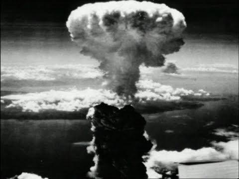 De atoombom op hiroshima bbc youtube