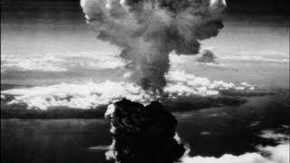 De atoombom op Hiroshima (BBC)