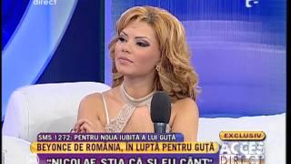 Repeat youtube video Beyonce de Romania, în lupta pentru Guță