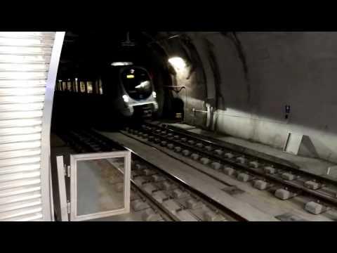 Metro Bilbao L3