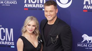 See Colton Underwood's Alleged Texts to Cassie Randolph That Warranted Restraining Order