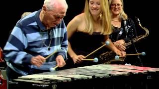 The Jazz Torch: Terry Gibbs, Lolly Allen S1E2