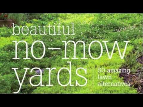 Beautiful No Mow Yards: 50 Amazing Lawn Alternatives