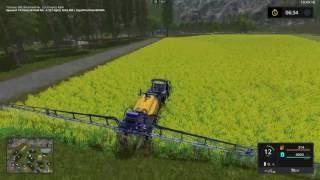 Watts farm  for Farming Simulator 17  'green houses'