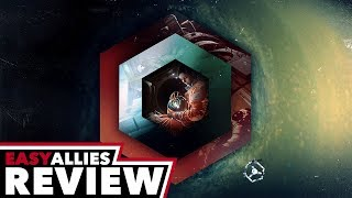 Observation - Easy Allies Review (Video Game Video Review)