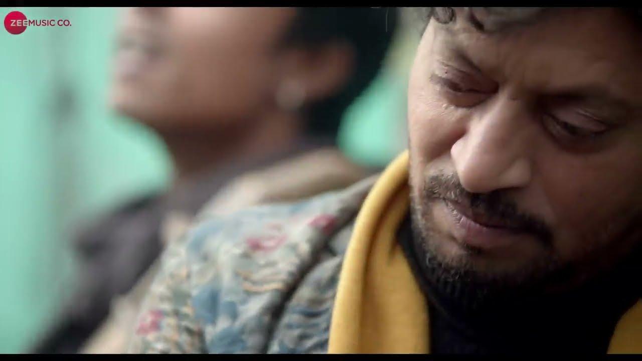 Jaane De - Full Video | Atif Aslam | Qarib Qarib Singlle | Irrfan I  Parvathy | Vishal Mishra  Zee Music Company 05:11 HD