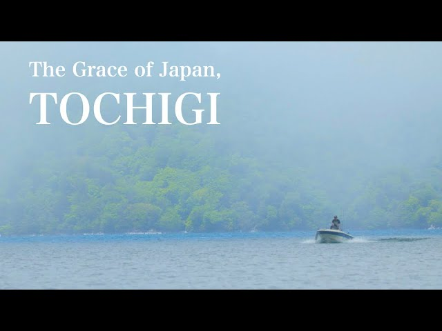 "The Land of Clear Stream "" The Grace of Japan, TOCHIGI """