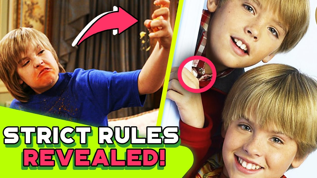 Download Strict Rules Of The Suite Life Of Zack And Cody Cast You NEED To Hear!   The Catcher