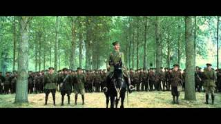 War Horse clip - Preparing to Charge - DreamWorks - On Blu-ray & DVD May 2