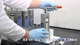 MARS 6 с сосудами EasyPrep - подготовка проб к анализу.(Процесс кислотного разложения трудновскрываемых образцов (керамика, оксиды / горные породы, полимеры и..., 2015-11-10T11:57:14.000Z)