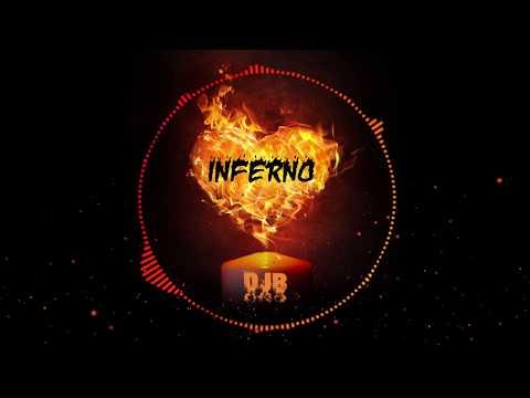 DJB - Inferno (Prod by. Benihana Boy)