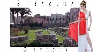 Siracusa Ortigia