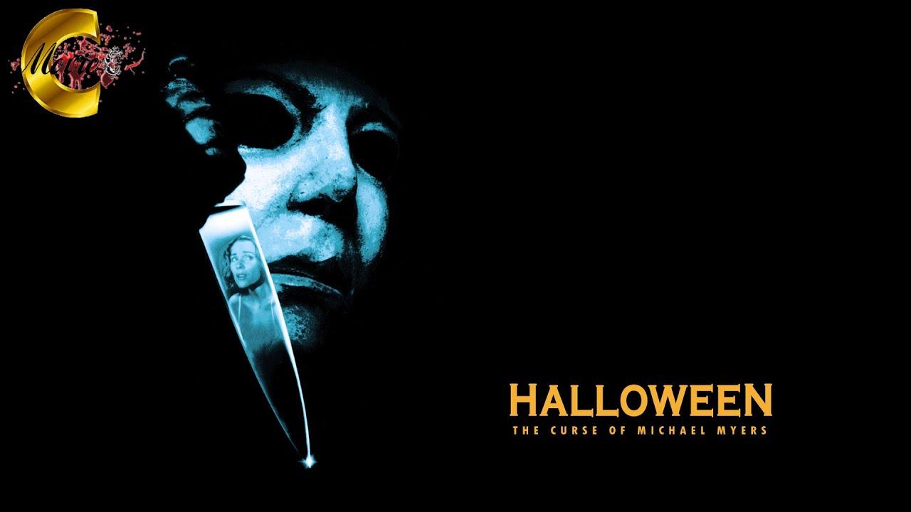 Halloween Der Fluch Des Michael Myers
