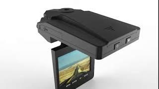 видеорегистратор Artway AV-022 обзор