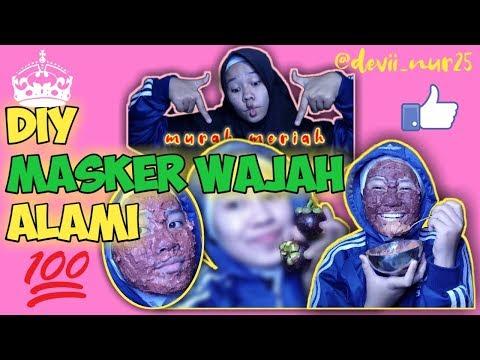 masker-kulit-manggis-||-diy-masker-jerawat-||-masker-alami-dari-kulit-manggis
