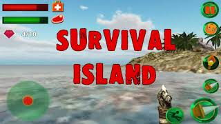 Top  Free Android Survival Games HD 2019